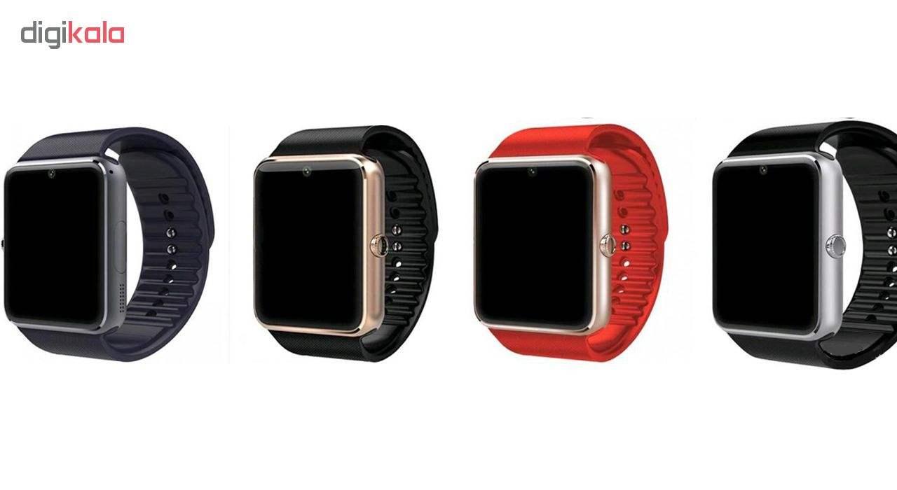 ساعت هوشمند میدسان مدل GT08 main 1 8