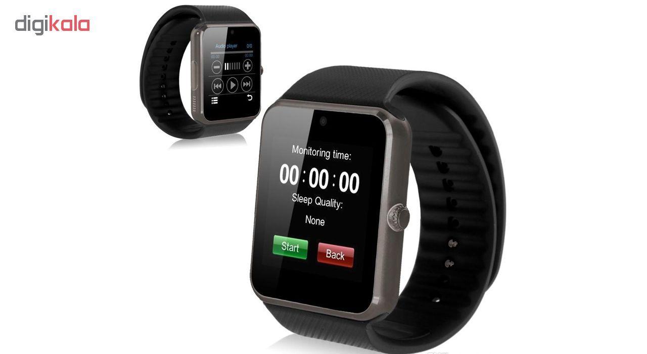 ساعت هوشمند میدسان مدل GT08 main 1 22