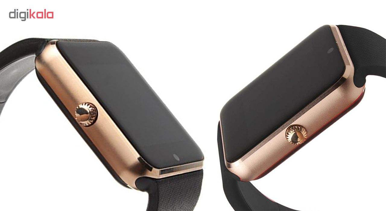 ساعت هوشمند میدسان مدل GT08 main 1 14