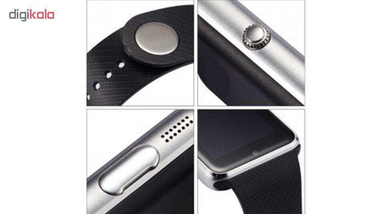 ساعت هوشمند میدسان مدل GT08 main 1 17