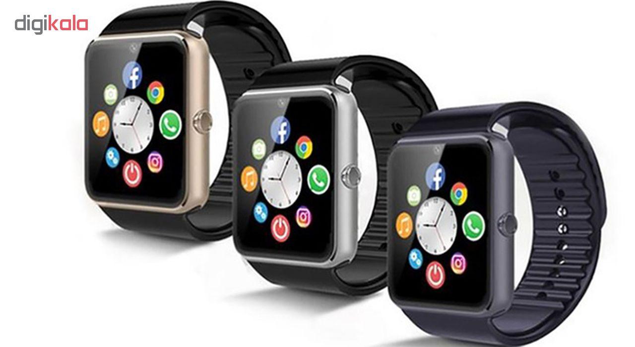 ساعت هوشمند میدسان مدل GT08 main 1 19