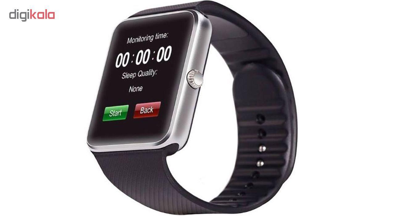 ساعت هوشمند میدسان مدل GT08 main 1 25