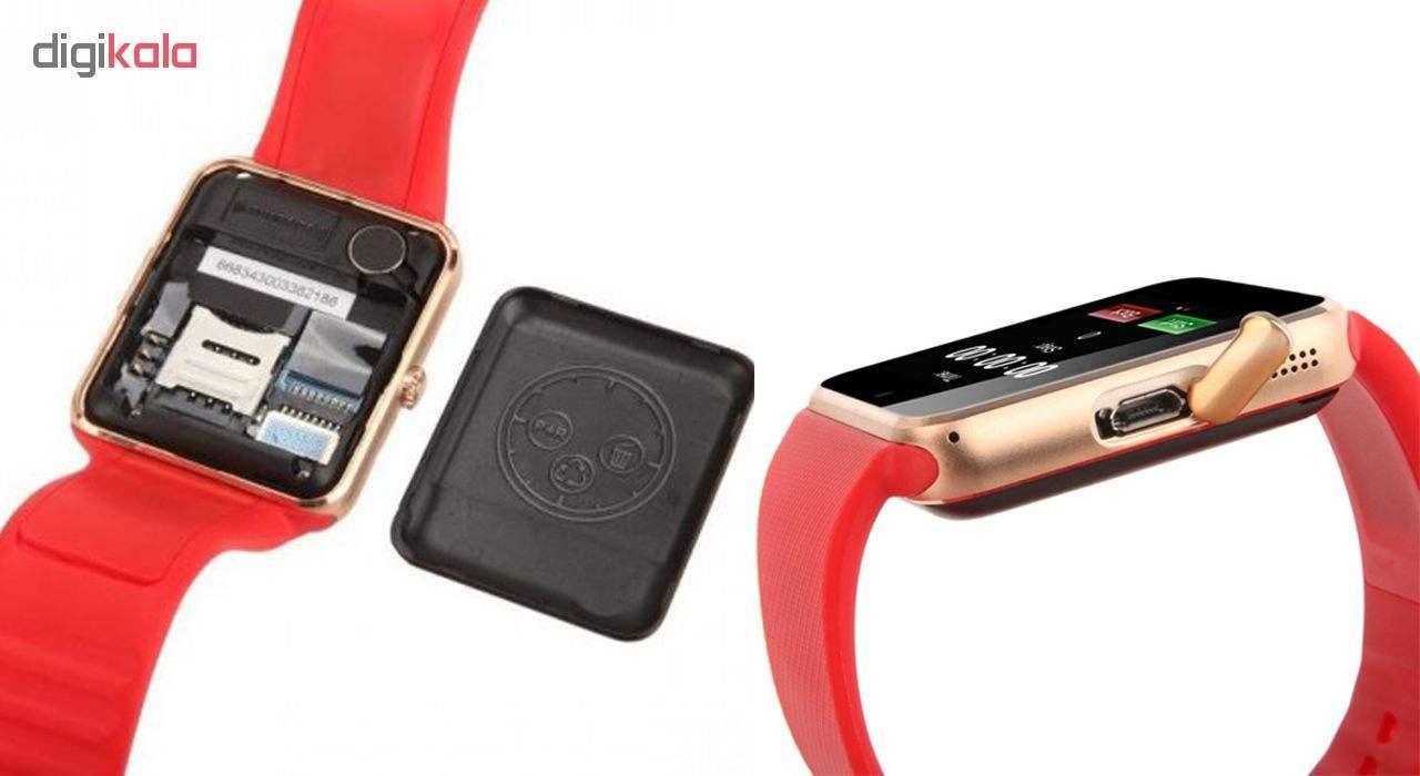 ساعت هوشمند میدسان مدل GT08 main 1 26