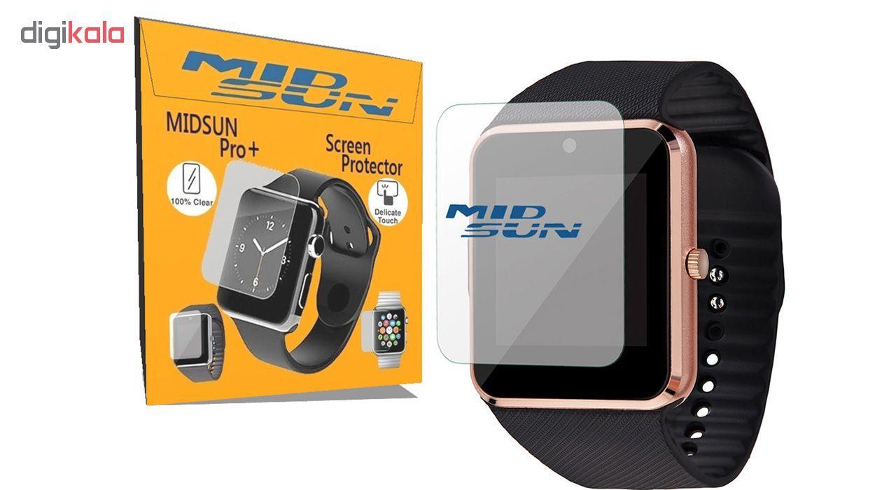 ساعت هوشمند میدسان مدل GT08 main 1 27