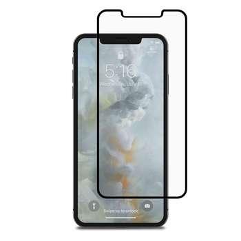 محافظ صفحه نمایش حریم شخصی موشی مدل ion مناسب برای گوشی موبایل اپل iPhone XS Max