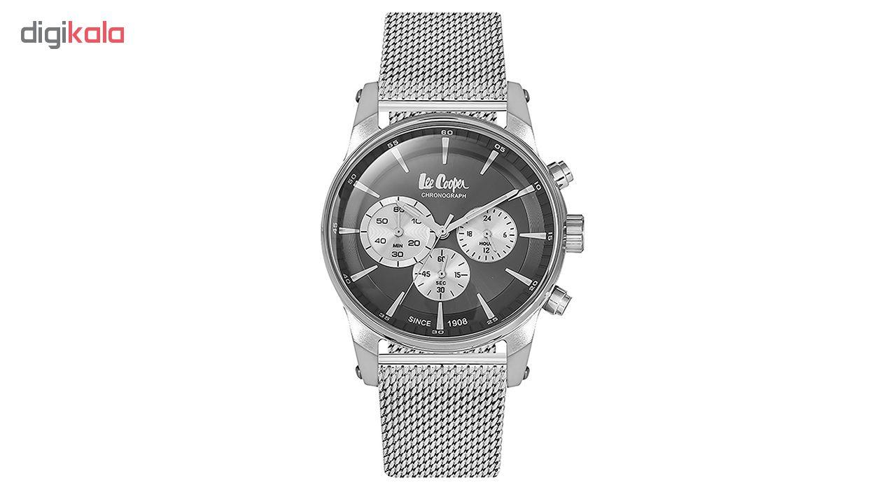 ساعت مچی  مردانه لی کوپر مدل LC06356-350              اصل