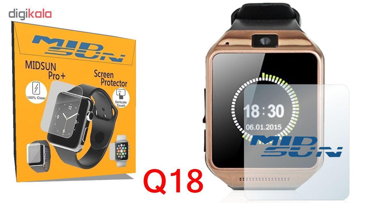 محافظ صفحه نمایش ساعت هوشمند میدسان مدل +Pro main 1 6