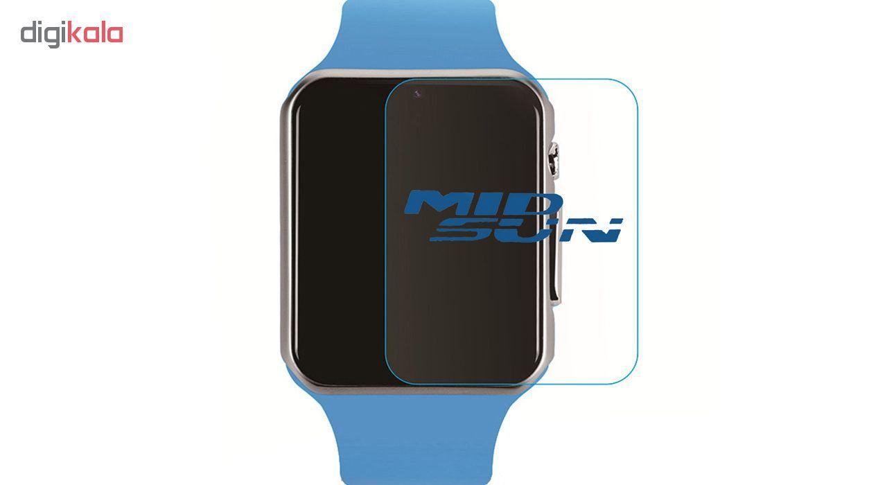 محافظ صفحه نمایش ساعت هوشمند میدسان مدل +Pro main 1 11