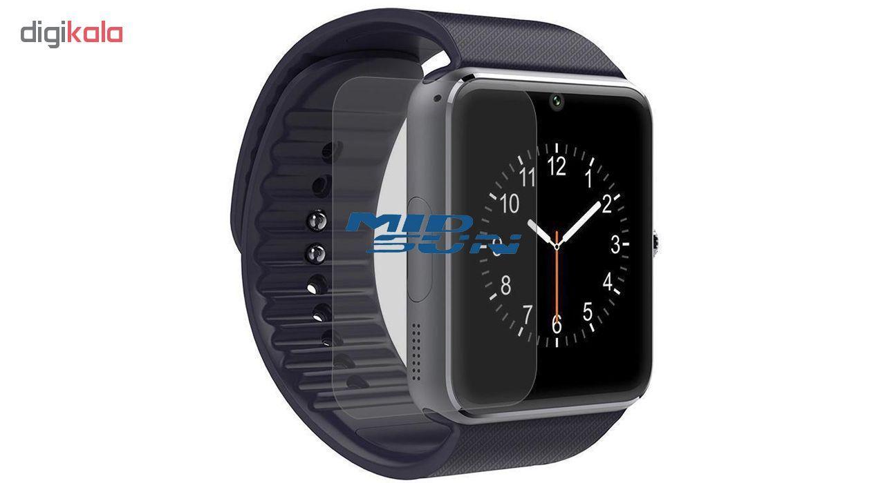 محافظ صفحه نمایش ساعت هوشمند میدسان مدل +Pro main 1 10