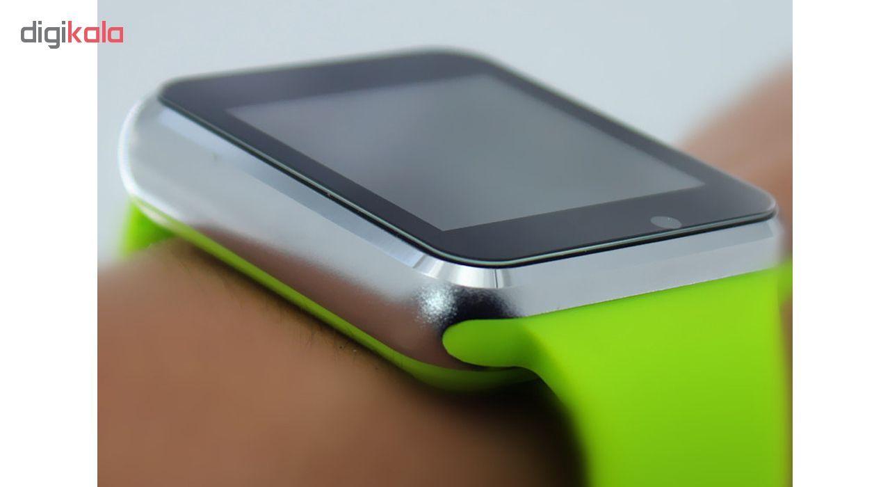 محافظ صفحه نمایش ساعت هوشمند میدسان مدل +Pro main 1 9