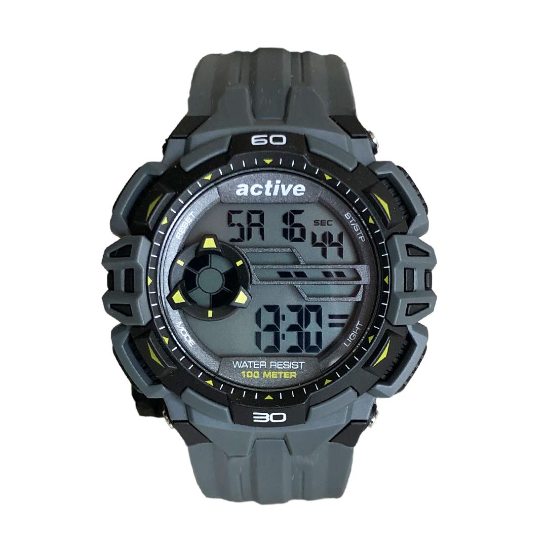 ساعت مچی دیجیتال مردانه اکتیو مدل YP16717