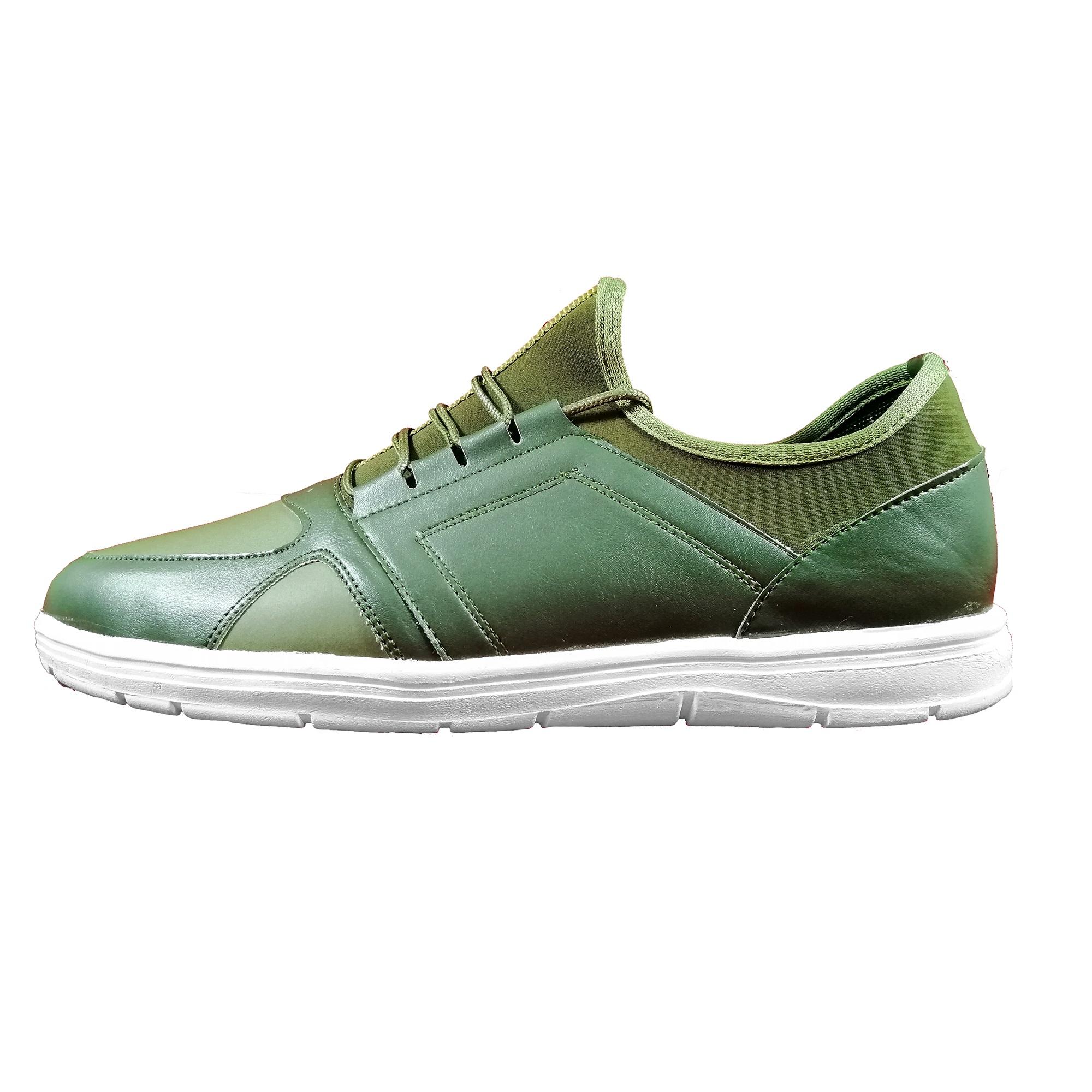 قیمت کفش راحتی مردانه کاربین مدل k.k.006