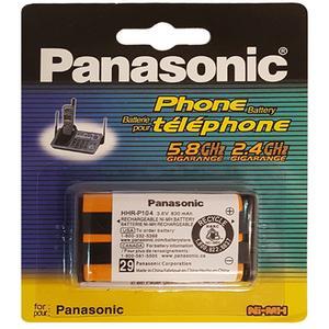 باتری تلفن بی سیم مدل HHR-P104