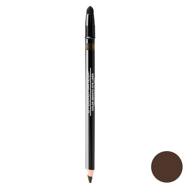 مداد چشم استودیو میکاپ مدل Color Smooth شماره 11