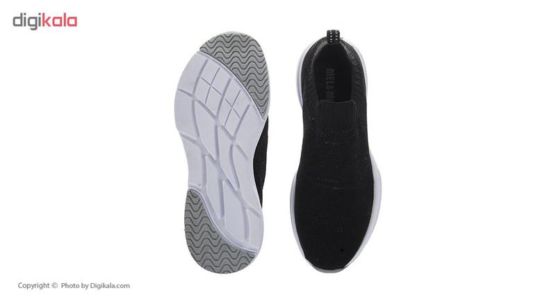 کفش راحتی زنانه مل اند موژ مدل w120-1
