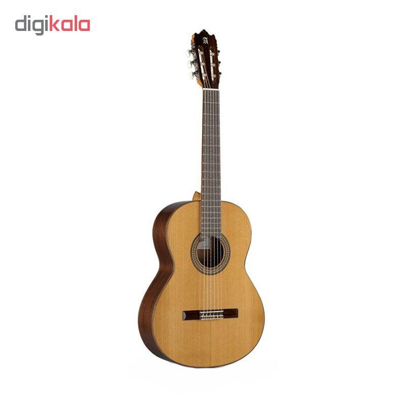 قیمت                      گیتار کلاسیک الحمبرا مدل 3C Abeto              ⭐️⭐️⭐️