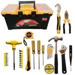 مجموعه 40 عددی ابزار سوپر مدرن مدل B2 thumb