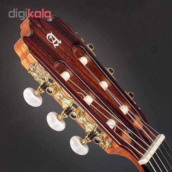 قیمت                      گیتار کلاسیک الحمبرا مدل 4P              ⭐️⭐️⭐️