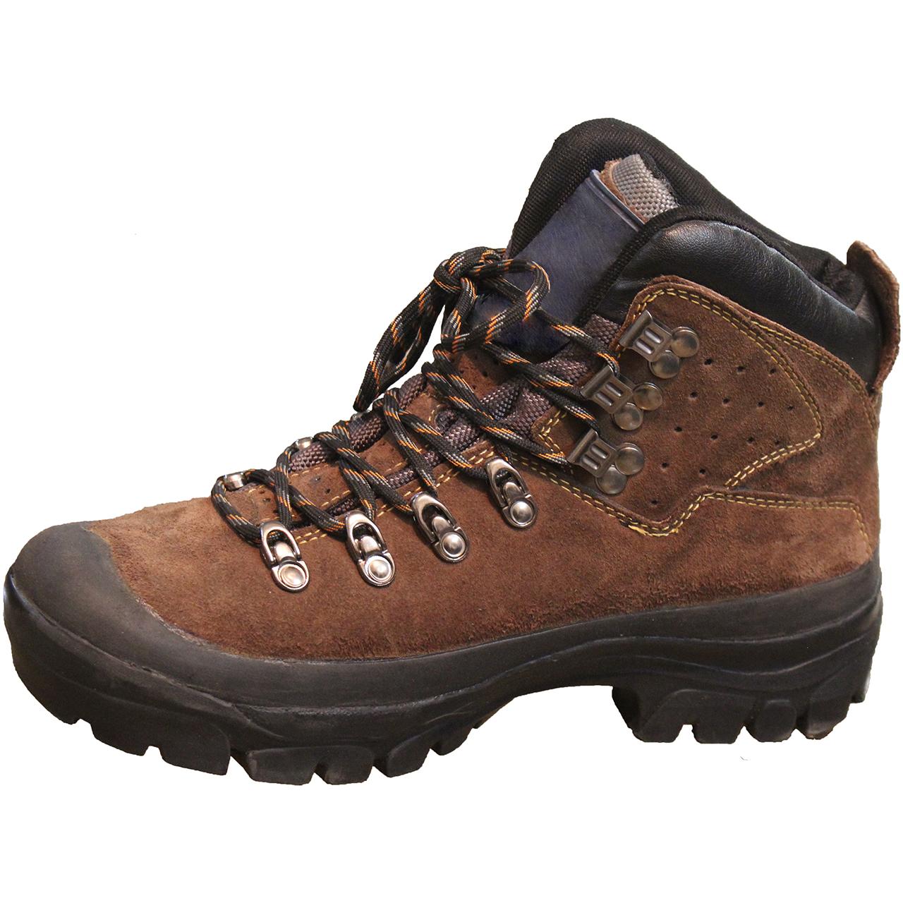 کفش کوهنوردی مردانه مدل Fox