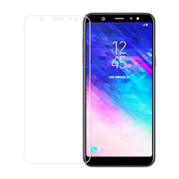 محافظ صفحه نمایش مدل T-11 مناسب برای گوشی موبایل سامسونگ J8 Plus 2018