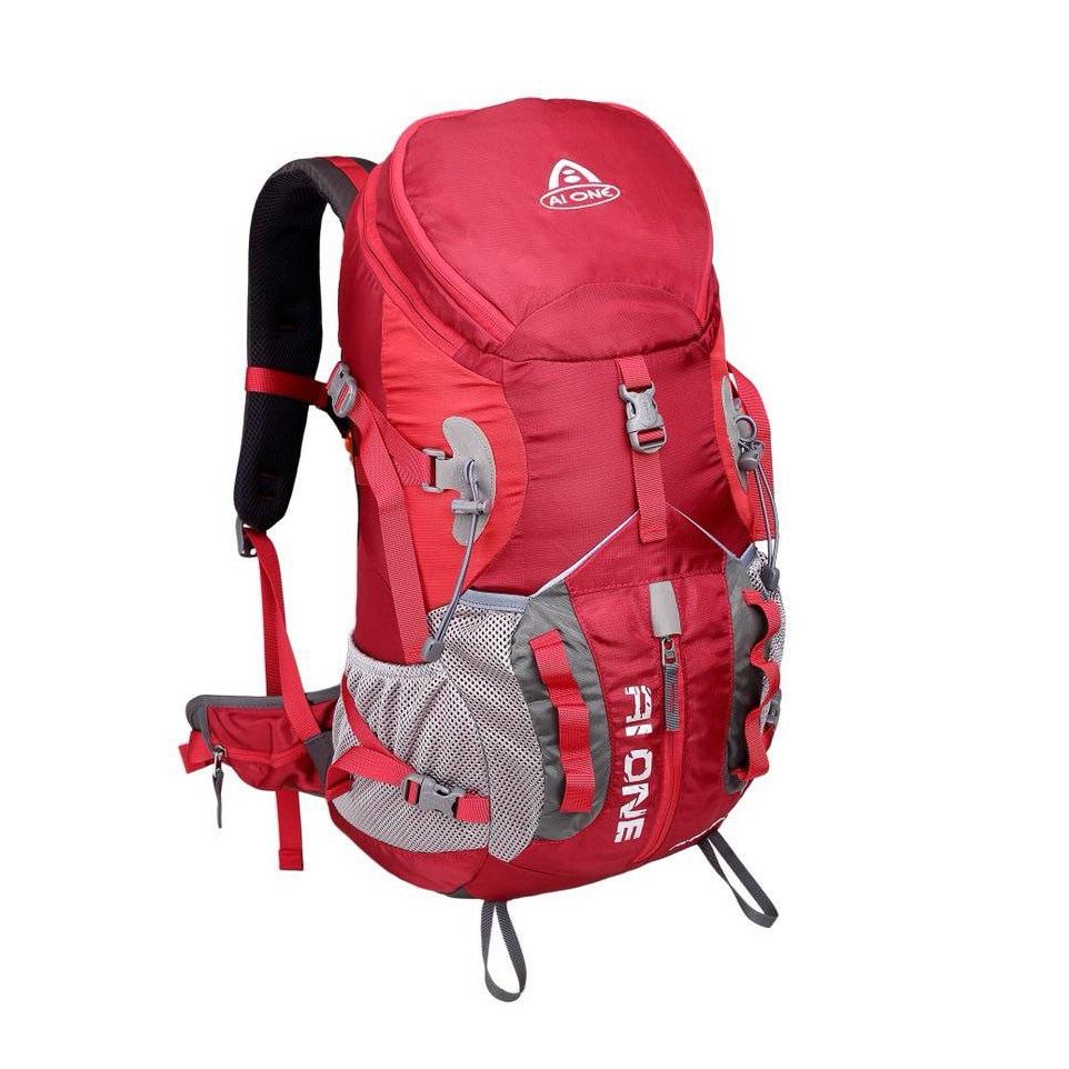 کوله پشتی کوهنوردی 35 لیتری آی وان کد 9738