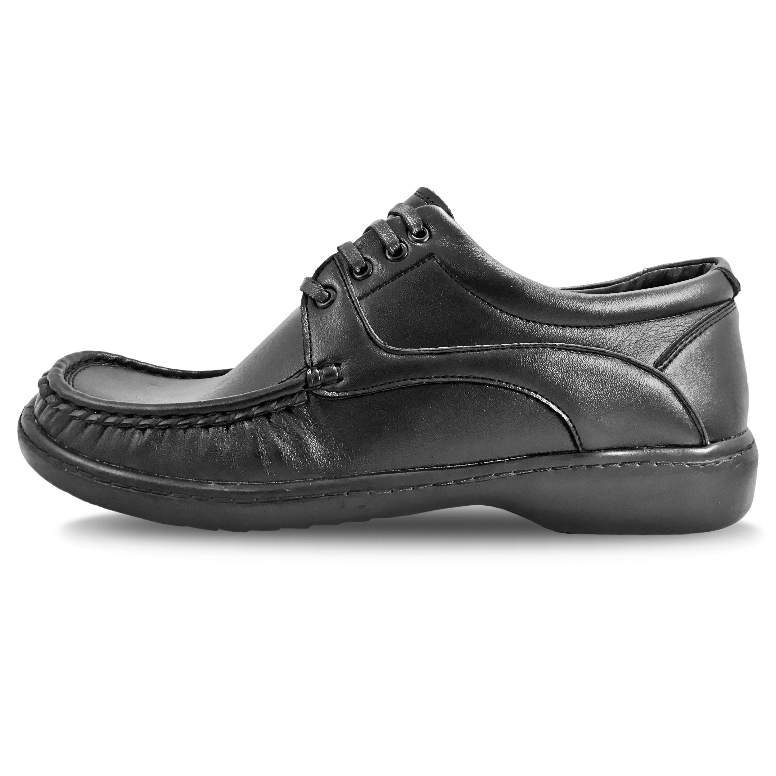 عکس کفش مردانه مدل استار کد B5007
