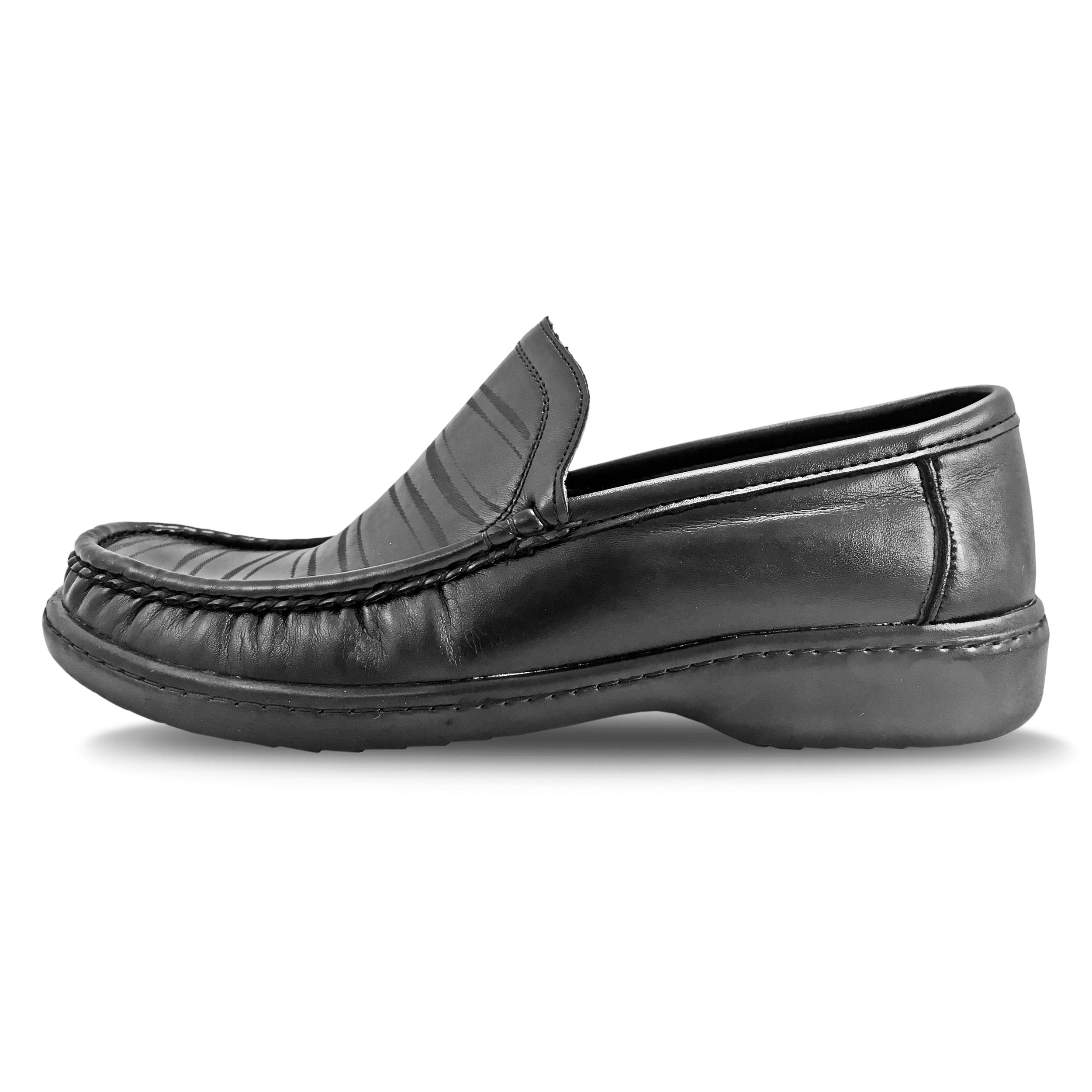 کفش مردانه مدل استار کد B5008