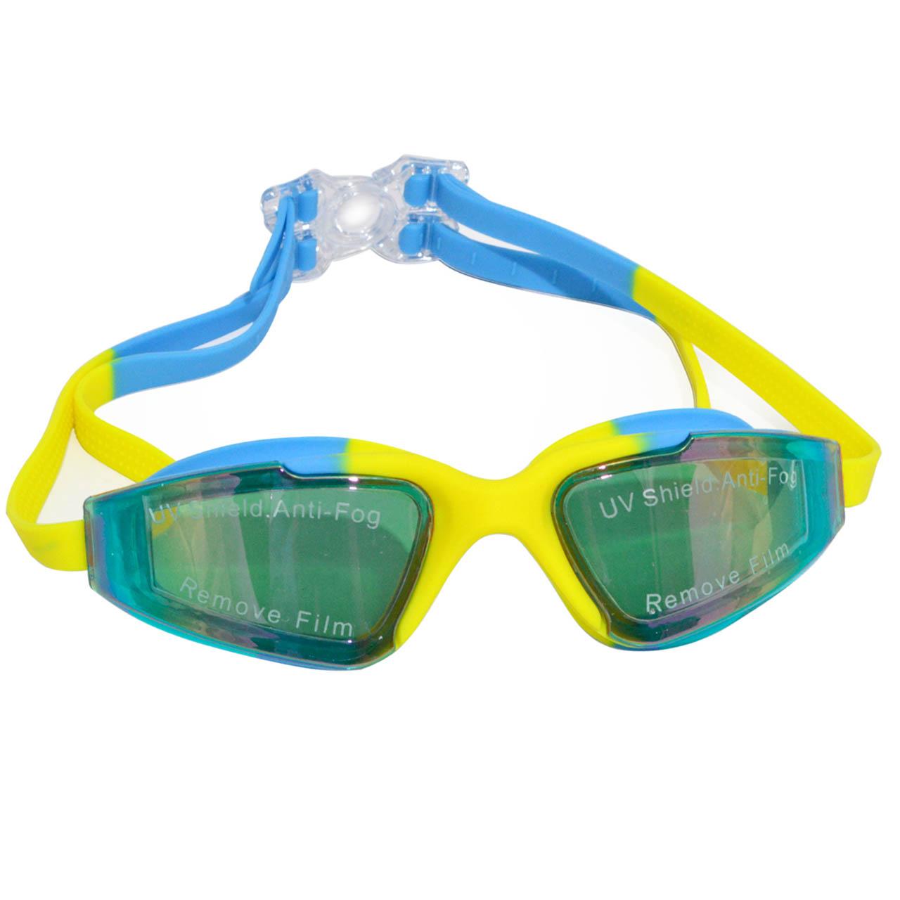 عینک شنا  مدل NJ1377M