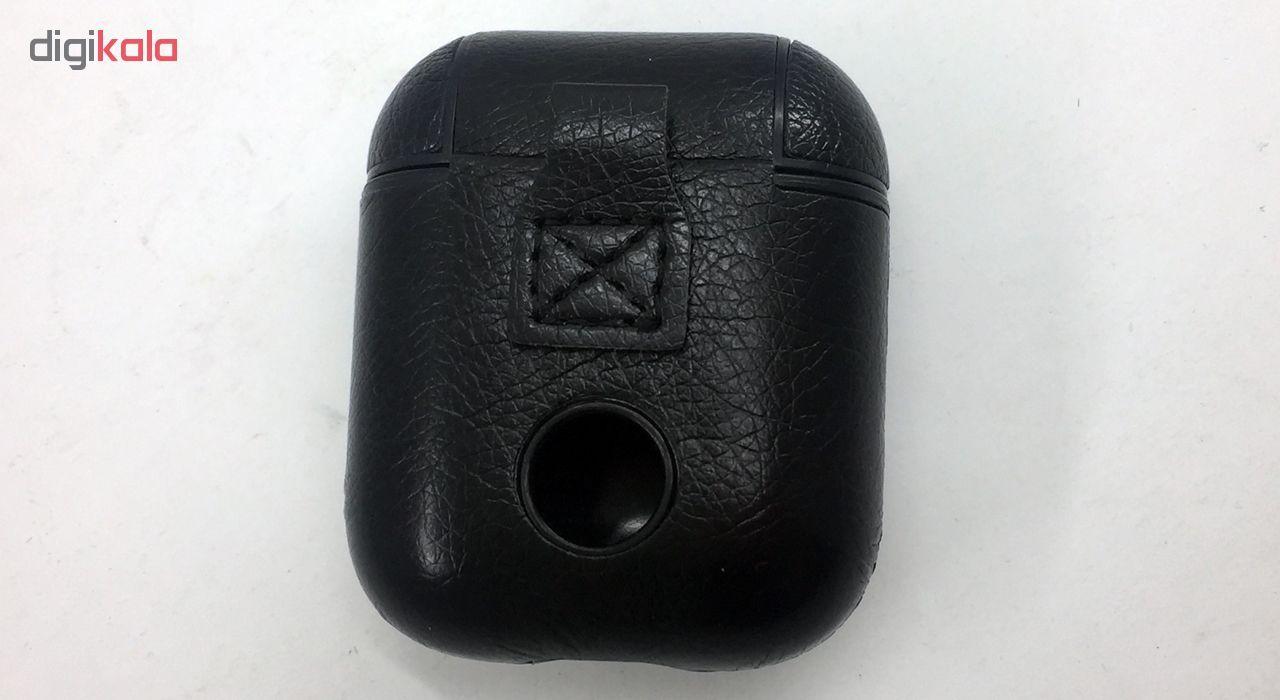 کاور ایت مدل بنز مناسب برای کیس اپل ایرپاد main 1 5