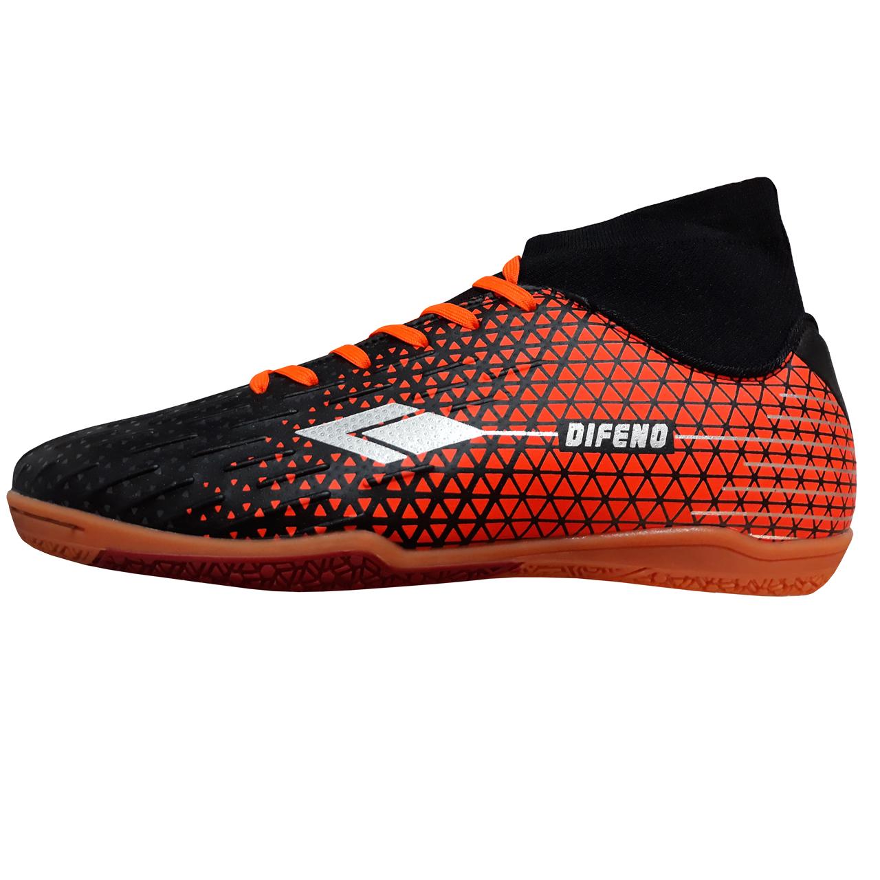 کفش فوتسال مردانه دیفانو دفانو مدل DEF4