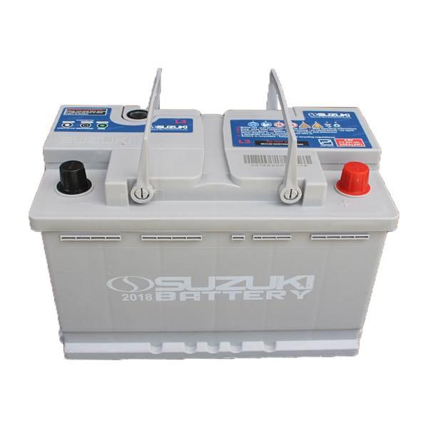 باتری اتمی خودرو سوزوکی مدل 56618 آمپر ۶۶