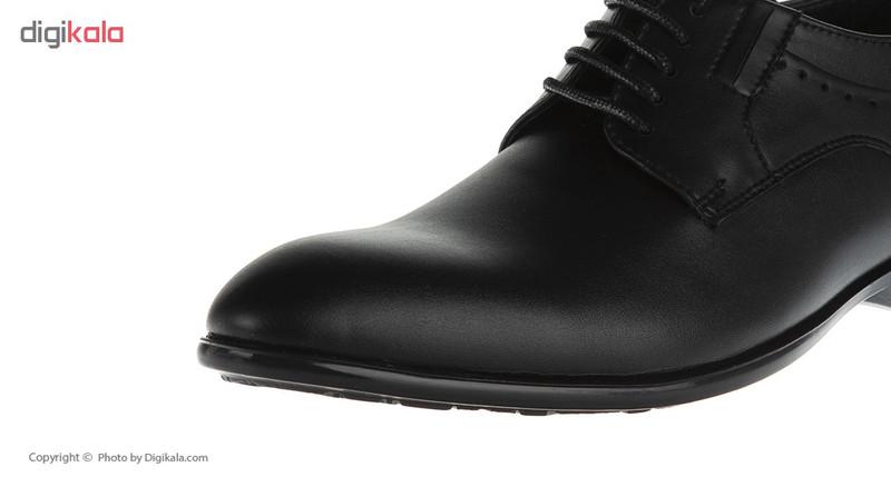 کفش مردانه مل اند موژ مدل mc307-1
