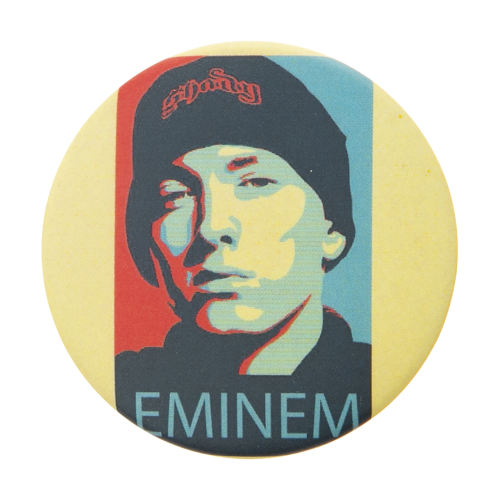 پیکسل طرح Eminem