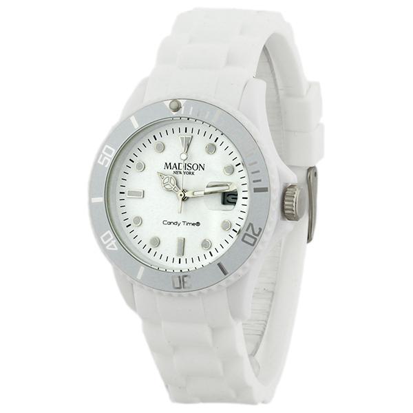 خرید ساعت مچی عقربه ای مدیسون مدل U4167