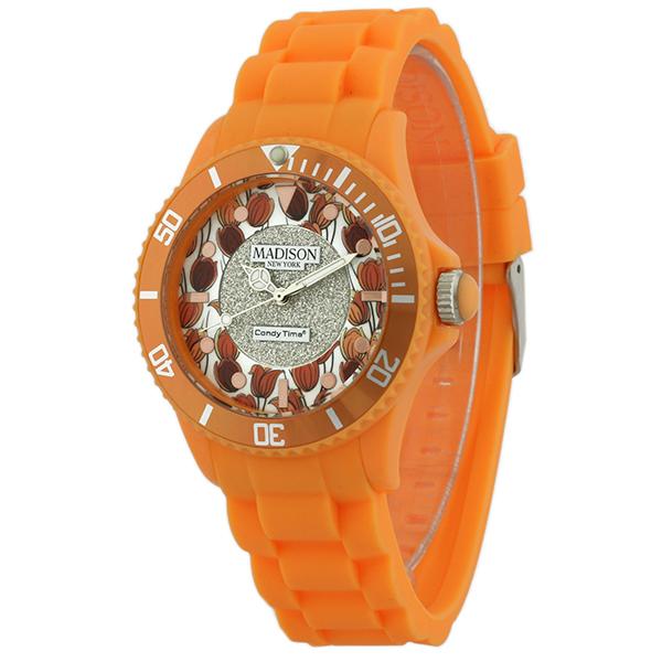 ساعت مچی عقربه ای زنانه مدیسون مدل U4617-22