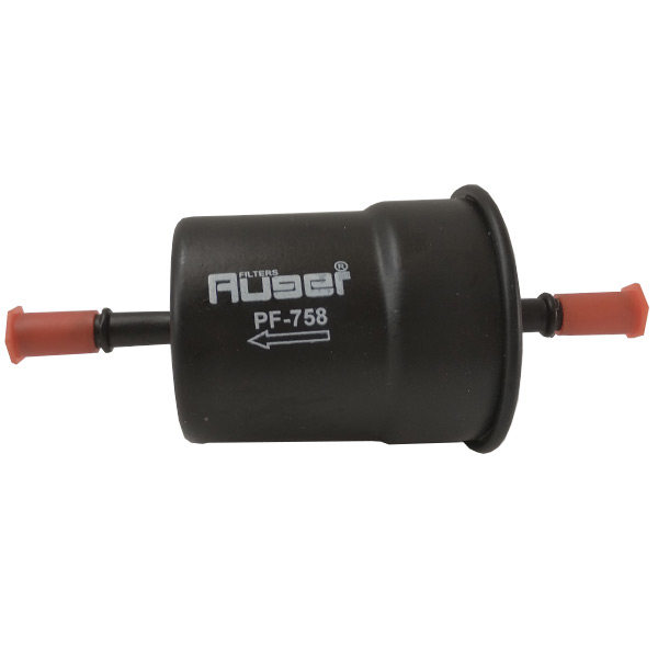 فیلتر بنزین آگر مدل PF-758مناسب خودروهای لیفان و چانگان