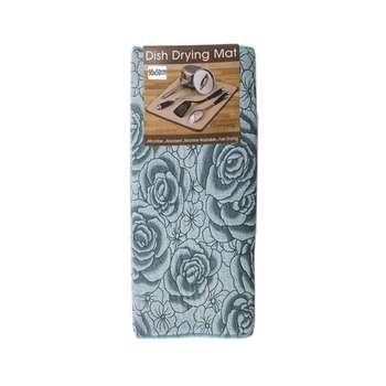 آبگیر و ابگیر کنار سینک  طرح گل رز سایز 90*50