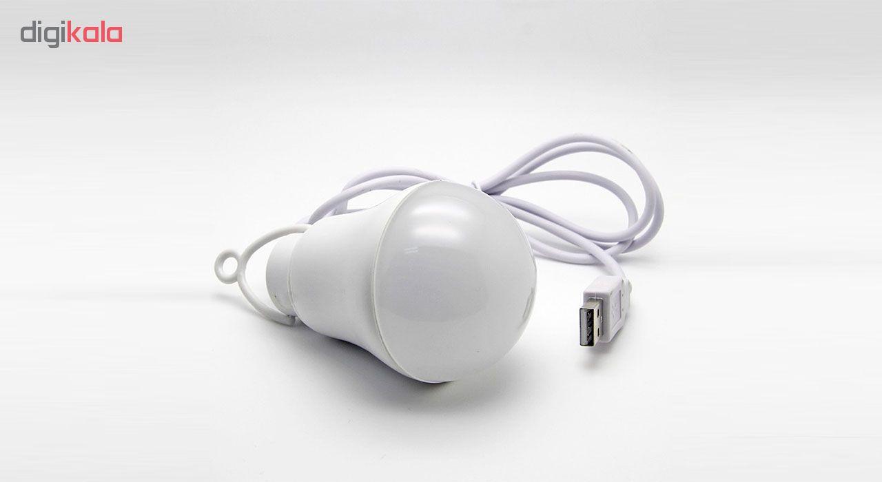 لامپ ال ای دی USB ایکس پی-پروداکت مدل L912