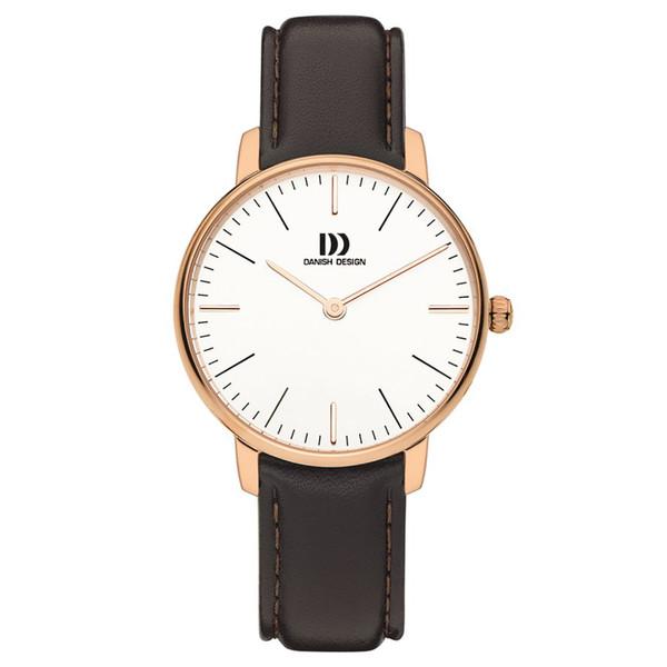 ساعت مچی عقربه ای زنانه دنیش دیزاین مدل IV17Q1175