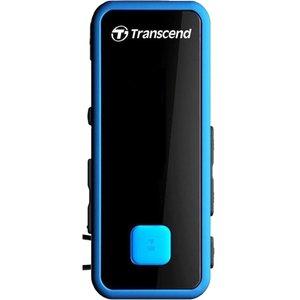 پخش کننده موسیقی ترنسند مدل MP350 - ظرفیت 8 گیگابایت