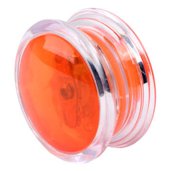 یویو  چراغدار مدل Orange See