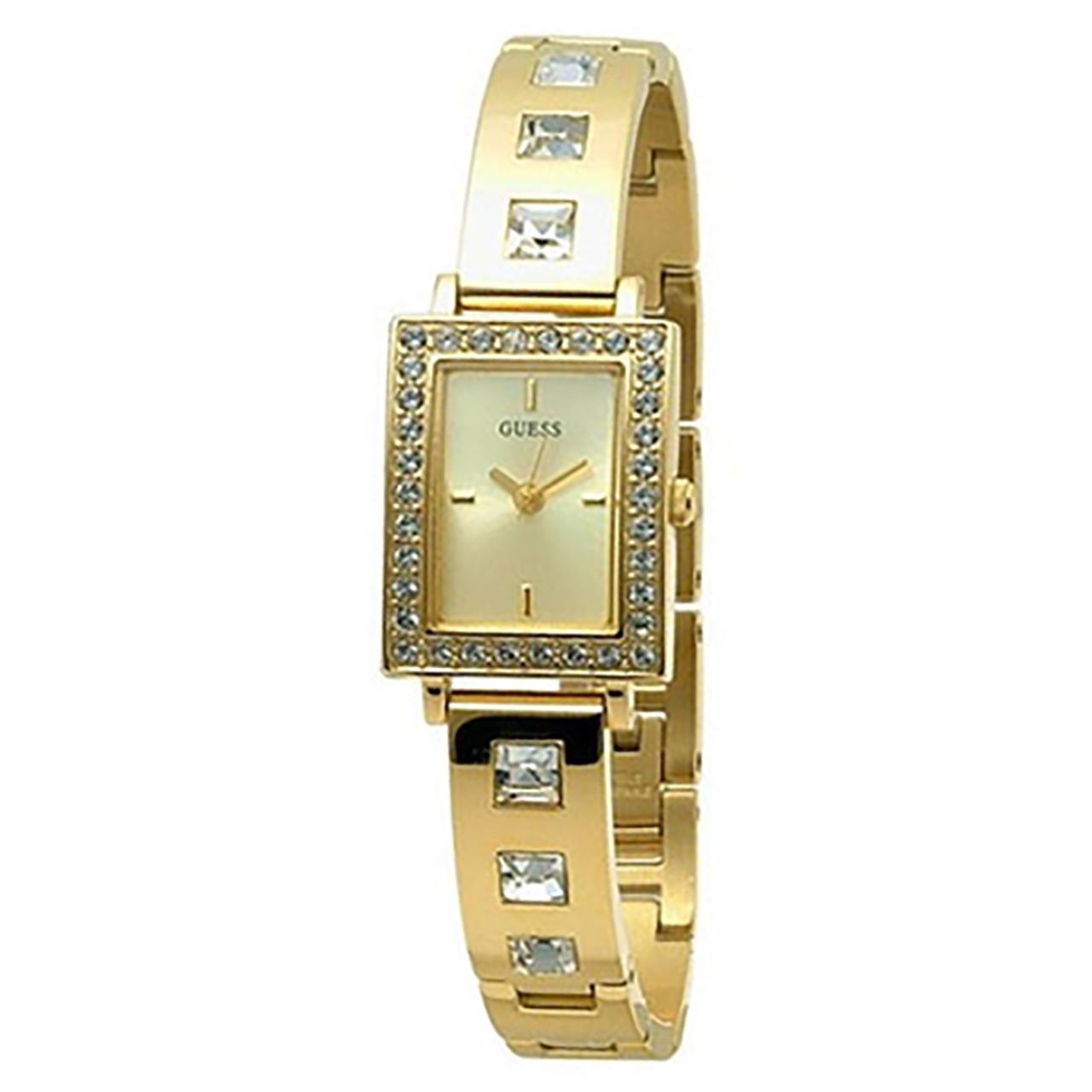ساعت مچی عقربه ای زنانه گس مدل W10529L1