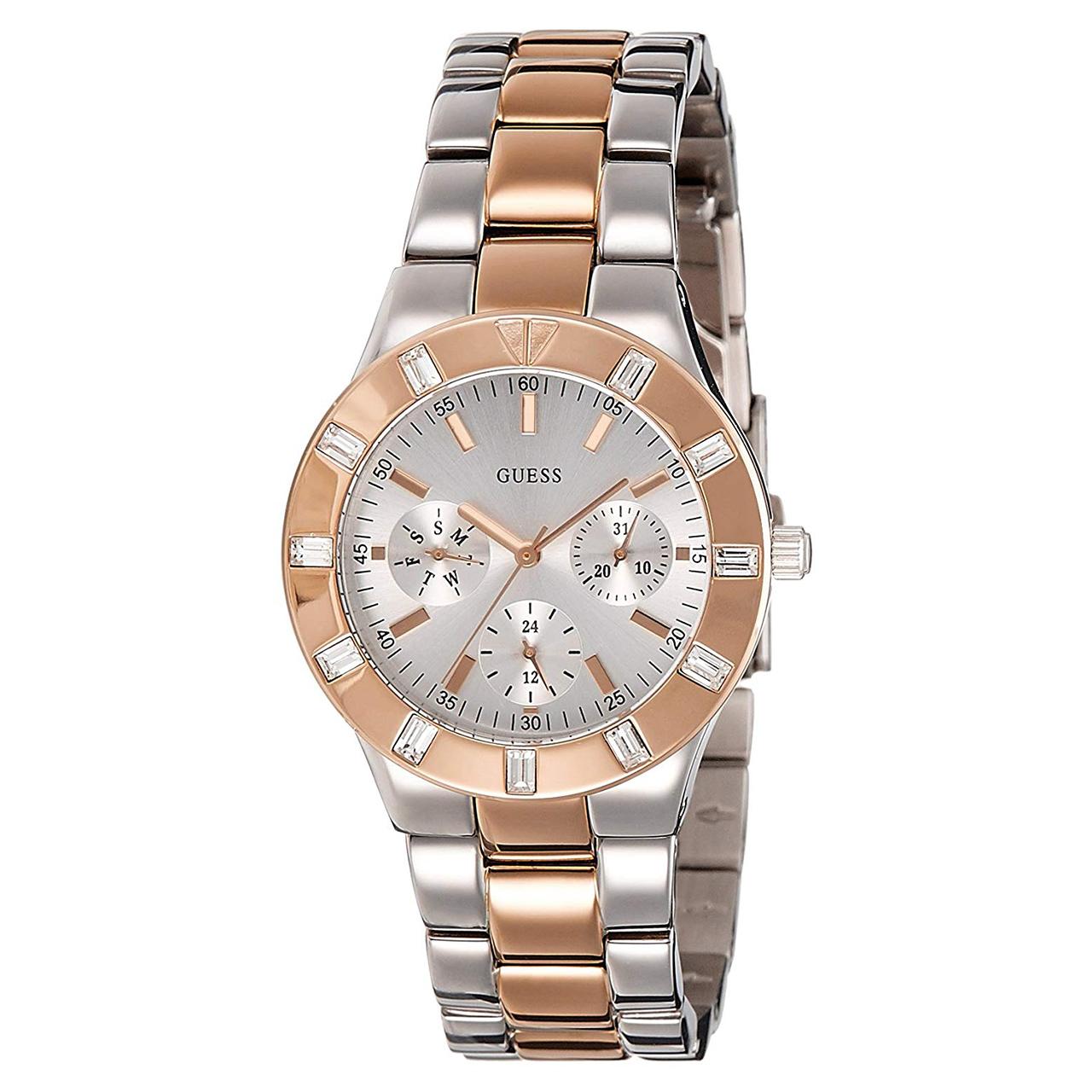 خرید ساعت مچی عقربه ای زنانه گس مدل W14551L1