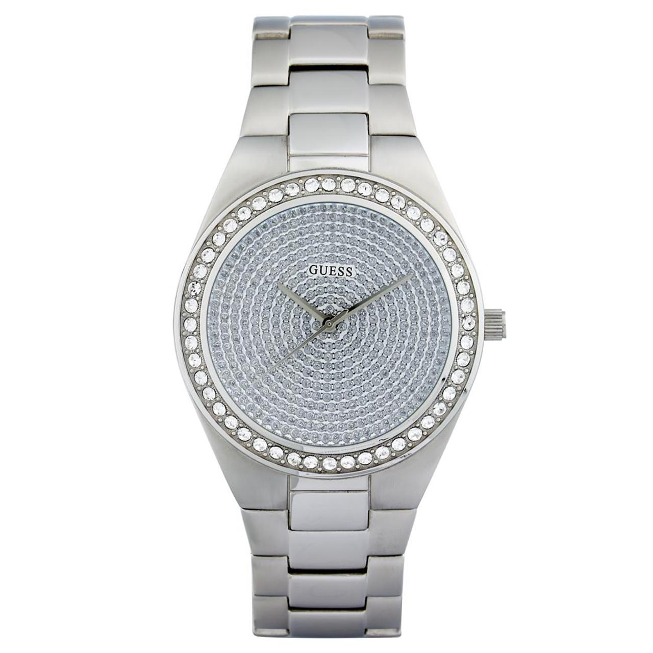 ساعت مچی عقربه ای زنانه گس مدل U1007L1
