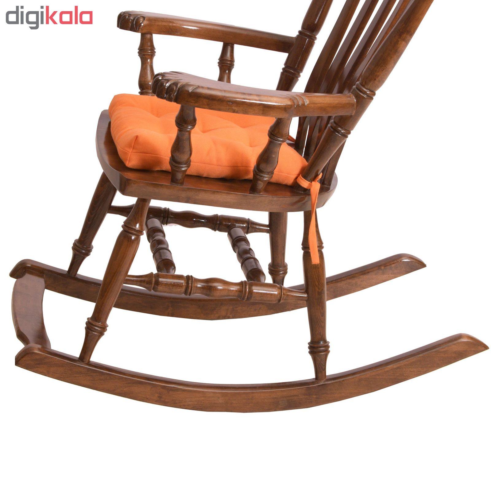 صندلی راک لمکده طرح کلاسیک main 1 3