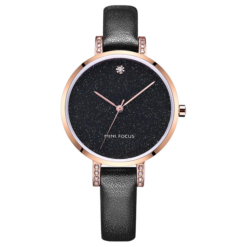 ساعت زنانه برند مینی فوکوس مدل mf0159l.02