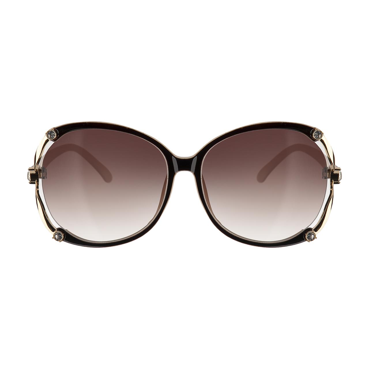 عینک آفتابی زنانه مدل 9857