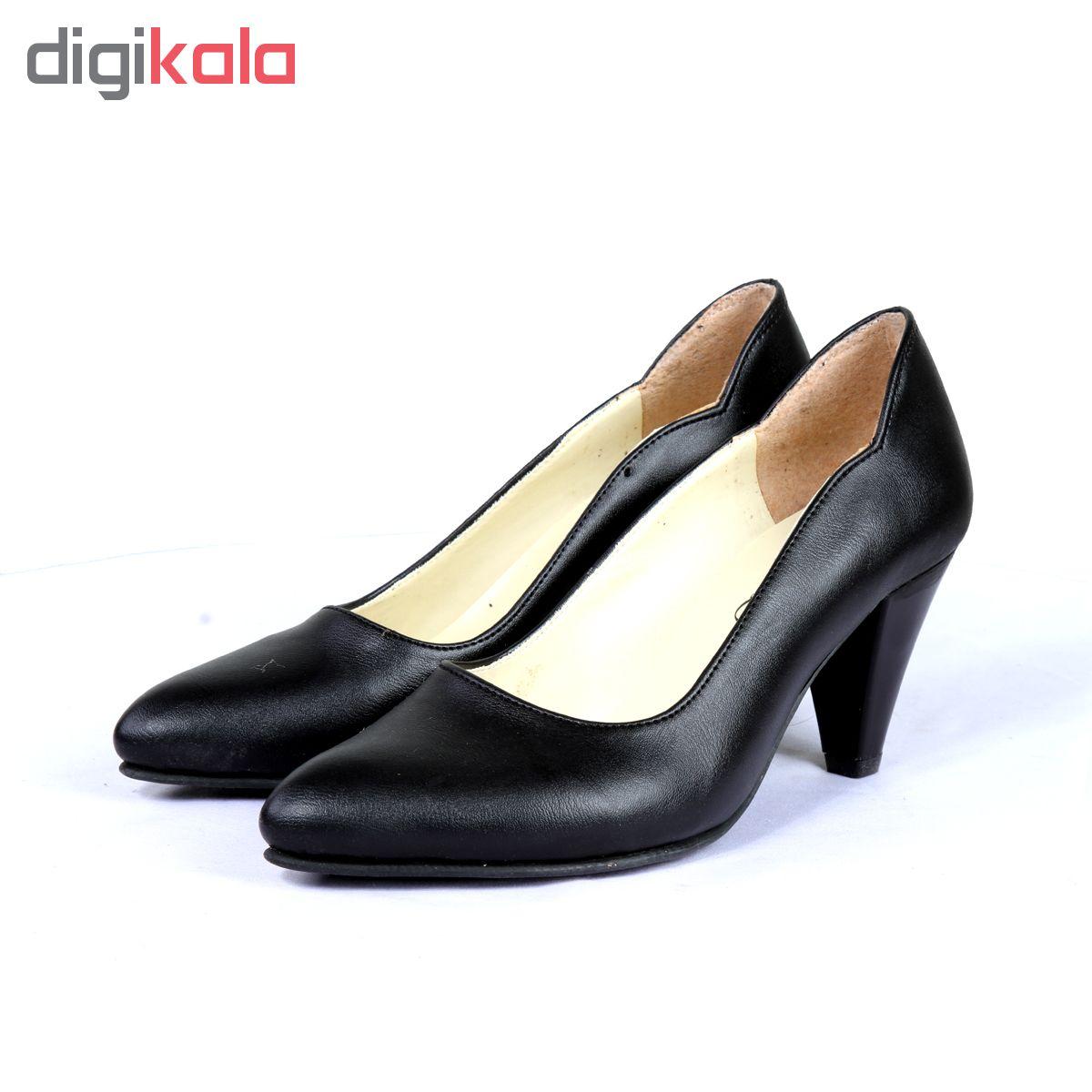 کفش مجلسی زنانه  مدل Ma04