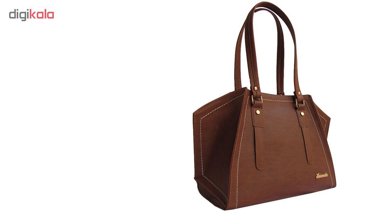 کیف دستی زنانه مدل 233
