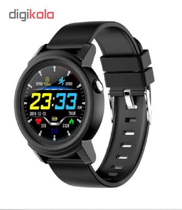 خرید ساعت هوشمند مدل dk02